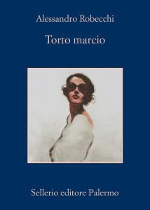 Torto Marcio cover