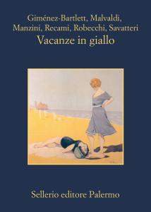 vacanzeingiallo cover