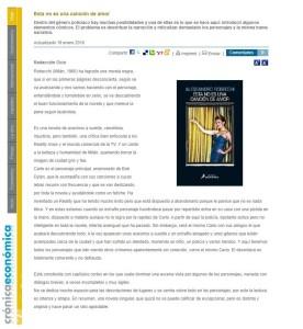 CronicaEconomica Spagna