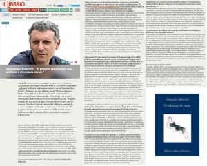 Intervista IL LIBRAIO