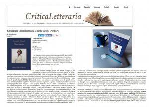 RecensioneCriticaLetteraria230117