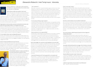 MilanoNera intervista 010419