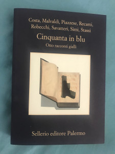 Cinquanta in blu cover